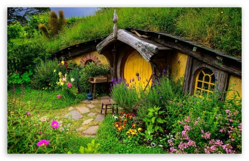 The Hobbit Village HD wallpaper for Wide 16:10 5:3 Widescreen WHXGA WQXGA WUXGA WXGA WGA ; HD 16:9 High Definition WQHD QWXGA 1080p 900p 720p QHD nHD ; Standard 4:3 5:4 Fullscreen UXGA XGA SVGA QSXGA SXGA ; MS 3:2 DVGA HVGA HQVGA devices ( Apple PowerBook G4 iPhone 4 3G 3GS iPod Touch ) ; Mobile VGA WVGA iPhone iPad PSP Phone - VGA QVGA Smartphone ( PocketPC GPS iPod Zune BlackBerry HTC Samsung LG Nokia Eten Asus ) WVGA WQVGA Smartphone ( HTC Samsung Sony Ericsson LG Vertu MIO ) HVGA Smartphone ( Apple iPhone iPod BlackBerry HTC Samsung Nokia ) Sony PSP Zune HD Zen ;