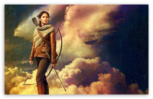The Hunger Games Catching Fire   Katniss Everdeen (2013) HD wallpaper for Wide 16:10 5:3 Widescreen WHXGA WQXGA WUXGA WXGA WGA ; HD 16:9 High Definition WQHD QWXGA 1080p 900p 720p QHD nHD ; Standard 4:3 5:4 3:2 Fullscreen UXGA XGA SVGA QSXGA SXGA DVGA HVGA HQVGA devices ( Apple PowerBook G4 iPhone 4 3G 3GS iPod Touch ) ; Tablet 1:1 ; iPad 1/2/Mini ; Mobile 4:3 5:3 3:2 5:4 - UXGA XGA SVGA WGA DVGA HVGA HQVGA devices ( Apple PowerBook G4 iPhone 4 3G 3GS iPod Touch ) QSXGA SXGA ;