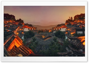 The Infinity Of China HD Wide Wallpaper for 4K UHD Widescreen desktop & smartphone