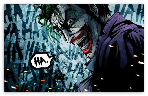 The Joker Illustration HD wallpaper for Wide 16:10 5:3 Widescreen WHXGA WQXGA WUXGA WXGA WGA ; HD 16:9 High Definition WQHD QWXGA 1080p 900p 720p QHD nHD ; Standard 4:3 5:4 3:2 Fullscreen UXGA XGA SVGA QSXGA SXGA DVGA HVGA HQVGA devices ( Apple PowerBook G4 iPhone 4 3G 3GS iPod Touch ) ; iPad 1/2/Mini ; Mobile 4:3 5:3 3:2 16:9 5:4 - UXGA XGA SVGA WGA DVGA HVGA HQVGA devices ( Apple PowerBook G4 iPhone 4 3G 3GS iPod Touch ) WQHD QWXGA 1080p 900p 720p QHD nHD QSXGA SXGA ;