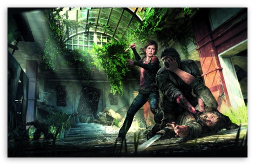 The Last of Us HD wallpaper for Wide 16:10 5:3 Widescreen WHXGA WQXGA WUXGA WXGA WGA ; HD 16:9 High Definition WQHD QWXGA 1080p 900p 720p QHD nHD ; Standard 4:3 5:4 3:2 Fullscreen UXGA XGA SVGA QSXGA SXGA DVGA HVGA HQVGA devices ( Apple PowerBook G4 iPhone 4 3G 3GS iPod Touch ) ; Tablet 1:1 ; iPad 1/2/Mini ; Mobile 4:3 5:3 3:2 16:9 5:4 - UXGA XGA SVGA WGA DVGA HVGA HQVGA devices ( Apple PowerBook G4 iPhone 4 3G 3GS iPod Touch ) WQHD QWXGA 1080p 900p 720p QHD nHD QSXGA SXGA ;