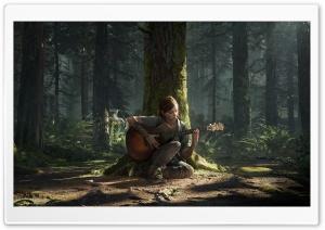 The Last of Us 2 Ultra HD Wallpaper for 4K UHD Widescreen desktop, tablet & smartphone