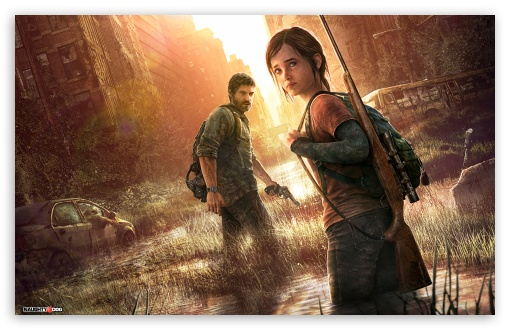 The Last of Us HD wallpaper for Wide 16:10 Widescreen WHXGA WQXGA WUXGA WXGA ; HD 16:9 High Definition WQHD QWXGA 1080p 900p 720p QHD nHD ; Standard 4:3 5:4 3:2 Fullscreen UXGA XGA SVGA QSXGA SXGA DVGA HVGA HQVGA devices ( Apple PowerBook G4 iPhone 4 3G 3GS iPod Touch ) ; Tablet 1:1 ; iPad 1/2/Mini ; Mobile 4:3 5:3 3:2 16:9 5:4 - UXGA XGA SVGA WGA DVGA HVGA HQVGA devices ( Apple PowerBook G4 iPhone 4 3G 3GS iPod Touch ) WQHD QWXGA 1080p 900p 720p QHD nHD QSXGA SXGA ;