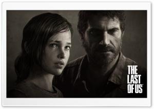 The Last of Us - Joel &...