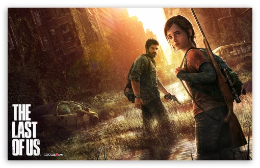 The Last of Us Box Art ❤ 4K UHD Wallpaper for Wide 16:10 5:3 Widescreen WHXGA WQXGA WUXGA WXGA WGA ; 4K UHD 16:9 Ultra High Definition 2160p 1440p 1080p 900p 720p ; Mobile 5:3 16:9 - WGA 2160p 1440p 1080p 900p 720p ;