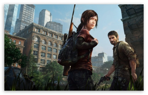 The Last of Us Game HD wallpaper for Wide 16:10 5:3 Widescreen WHXGA WQXGA WUXGA WXGA WGA ; HD 16:9 High Definition WQHD QWXGA 1080p 900p 720p QHD nHD ; Standard 4:3 5:4 3:2 Fullscreen UXGA XGA SVGA QSXGA SXGA DVGA HVGA HQVGA devices ( Apple PowerBook G4 iPhone 4 3G 3GS iPod Touch ) ; Tablet 1:1 ; iPad 1/2/Mini ; Mobile 4:3 5:3 3:2 5:4 - UXGA XGA SVGA WGA DVGA HVGA HQVGA devices ( Apple PowerBook G4 iPhone 4 3G 3GS iPod Touch ) QSXGA SXGA ;