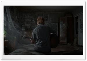 The Last of Us Part II 2020