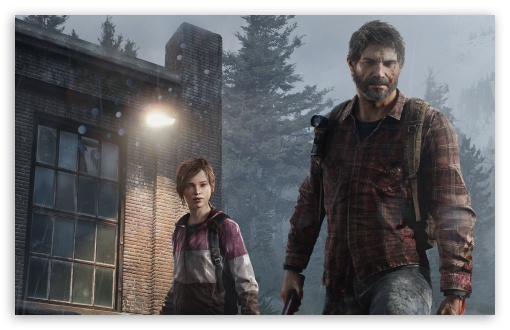 The Last of Us Winter HD wallpaper for Wide 16:10 5:3 Widescreen WHXGA WQXGA WUXGA WXGA WGA ; HD 16:9 High Definition WQHD QWXGA 1080p 900p 720p QHD nHD ; Standard 4:3 5:4 3:2 Fullscreen UXGA XGA SVGA QSXGA SXGA DVGA HVGA HQVGA devices ( Apple PowerBook G4 iPhone 4 3G 3GS iPod Touch ) ; Tablet 1:1 ; iPad 1/2/Mini ; Mobile 4:3 5:3 3:2 16:9 5:4 - UXGA XGA SVGA WGA DVGA HVGA HQVGA devices ( Apple PowerBook G4 iPhone 4 3G 3GS iPod Touch ) WQHD QWXGA 1080p 900p 720p QHD nHD QSXGA SXGA ;