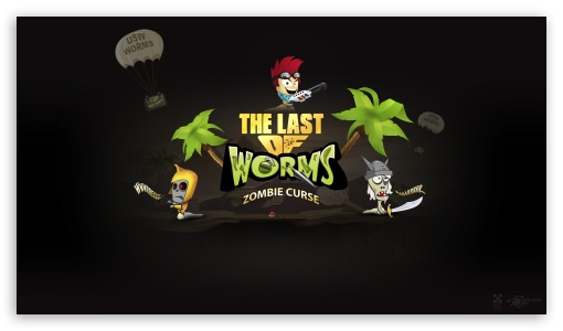 The Last of Worms ❤ 4K UHD Wallpaper for 4K UHD 16:9 Ultra High Definition 2160p 1440p 1080p 900p 720p ; Mobile 16:9 - 2160p 1440p 1080p 900p 720p ;