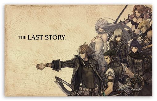 The Last Story ❤ 4K UHD Wallpaper for Wide 16:10 5:3 Widescreen WHXGA WQXGA WUXGA WXGA WGA ; 4K UHD 16:9 Ultra High Definition 2160p 1440p 1080p 900p 720p ; Standard 3:2 Fullscreen DVGA HVGA HQVGA ( Apple PowerBook G4 iPhone 4 3G 3GS iPod Touch ) ; iPad 1/2/Mini ; Mobile 4:3 5:3 3:2 - UXGA XGA SVGA WGA DVGA HVGA HQVGA ( Apple PowerBook G4 iPhone 4 3G 3GS iPod Touch ) ;