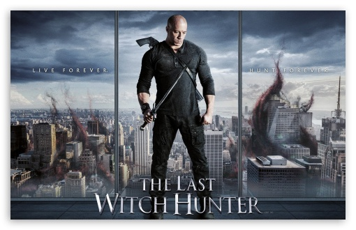 The Last Witch Hunter Vin Diesel ❤ 4K UHD Wallpaper for Wide 16:10 5:3 Widescreen WHXGA WQXGA WUXGA WXGA WGA ; Standard 3:2 Fullscreen DVGA HVGA HQVGA ( Apple PowerBook G4 iPhone 4 3G 3GS iPod Touch ) ; Mobile 5:3 3:2 - WGA DVGA HVGA HQVGA ( Apple PowerBook G4 iPhone 4 3G 3GS iPod Touch ) ;