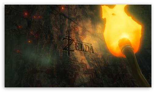 The Legend Of Zelda Breath Of The Wild 2 Ultra Hd Desktop