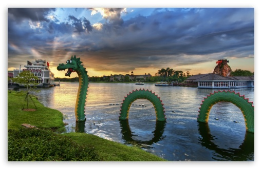 The Lego Dragon Disneyland HD wallpaper for Wide 16:10 5:3 Widescreen WHXGA WQXGA WUXGA WXGA WGA ; HD 16:9 High Definition WQHD QWXGA 1080p 900p 720p QHD nHD ; UHD 16:9 WQHD QWXGA 1080p 900p 720p QHD nHD ; Standard 3:2 Fullscreen DVGA HVGA HQVGA devices ( Apple PowerBook G4 iPhone 4 3G 3GS iPod Touch ) ; Mobile 5:3 3:2 16:9 - WGA DVGA HVGA HQVGA devices ( Apple PowerBook G4 iPhone 4 3G 3GS iPod Touch ) WQHD QWXGA 1080p 900p 720p QHD nHD ; Dual 5:4 QSXGA SXGA ;