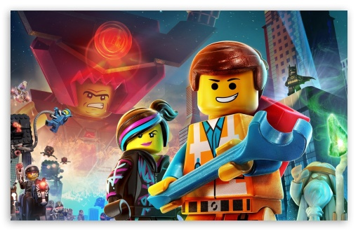 The Lego Movie 2014 HD wallpaper for Wide 16:10 5:3 Widescreen WHXGA WQXGA WUXGA WXGA WGA ; HD 16:9 High Definition WQHD QWXGA 1080p 900p 720p QHD nHD ; Standard 5:4 Fullscreen QSXGA SXGA ; Tablet 1:1 ; iPad 1/2/Mini ; Mobile 4:3 5:3 3:2 16:9 5:4 - UXGA XGA SVGA WGA DVGA HVGA HQVGA devices ( Apple PowerBook G4 iPhone 4 3G 3GS iPod Touch ) WQHD QWXGA 1080p 900p 720p QHD nHD QSXGA SXGA ;