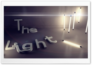 The Light HD Wide Wallpaper for Widescreen