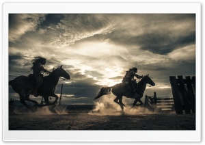 The Lone Ranger 2013 HD Wide Wallpaper for Widescreen
