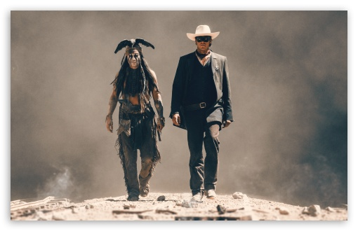 The Lone Ranger and Tonto HD wallpaper for Standard 4:3 5:4 Fullscreen UXGA XGA SVGA QSXGA SXGA ; Wide 16:10 5:3 Widescreen WHXGA WQXGA WUXGA WXGA WGA ; HD 16:9 High Definition WQHD QWXGA 1080p 900p 720p QHD nHD ; Other 3:2 DVGA HVGA HQVGA devices ( Apple PowerBook G4 iPhone 4 3G 3GS iPod Touch ) ; Mobile VGA WVGA iPhone iPad PSP Phone - VGA QVGA Smartphone ( PocketPC GPS iPod Zune BlackBerry HTC Samsung LG Nokia Eten Asus ) WVGA WQVGA Smartphone ( HTC Samsung Sony Ericsson LG Vertu MIO ) HVGA Smartphone ( Apple iPhone iPod BlackBerry HTC Samsung Nokia ) Sony PSP Zune HD Zen ; Tablet 2 Android 3 DVGA HVGA HQVGA devices ( Apple PowerBook G4 iPhone 4 3G 3GS iPod Touch ) ;