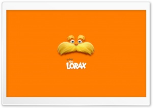 The Lorax 2012 HD Wide Wallpaper for 4K UHD Widescreen desktop & smartphone
