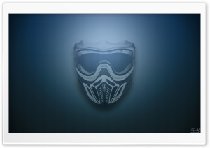 The Mask HD Wide Wallpaper for Widescreen