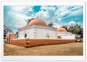 The Mazar Bangladesh HD Wide Wallpaper for Widescreen