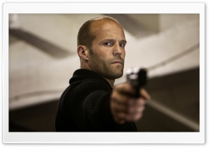The Mechanic Jason Statham HD Wide Wallpaper for Widescreen
