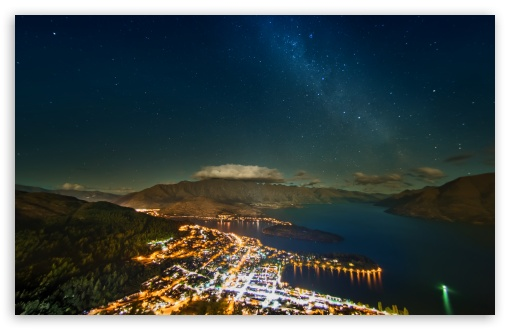 The Milky Way over Queenstown HD wallpaper for Wide 16:10 5:3 Widescreen WHXGA WQXGA WUXGA WXGA WGA ; HD 16:9 High Definition WQHD QWXGA 1080p 900p 720p QHD nHD ; UHD 16:9 WQHD QWXGA 1080p 900p 720p QHD nHD ; Standard 4:3 5:4 3:2 Fullscreen UXGA XGA SVGA QSXGA SXGA DVGA HVGA HQVGA devices ( Apple PowerBook G4 iPhone 4 3G 3GS iPod Touch ) ; Tablet 1:1 ; iPad 1/2/Mini ; Mobile 4:3 5:3 3:2 16:9 5:4 - UXGA XGA SVGA WGA DVGA HVGA HQVGA devices ( Apple PowerBook G4 iPhone 4 3G 3GS iPod Touch ) WQHD QWXGA 1080p 900p 720p QHD nHD QSXGA SXGA ; Dual 16:10 5:3 16:9 4:3 5:4 WHXGA WQXGA WUXGA WXGA WGA WQHD QWXGA 1080p 900p 720p QHD nHD UXGA XGA SVGA QSXGA SXGA ;