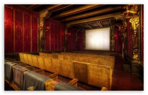 The Movie Theater At Hearst HD wallpaper for Standard 4:3 Fullscreen UXGA XGA SVGA ; Wide 16:10 Widescreen WHXGA WQXGA WUXGA WXGA ; Other 3:2 DVGA HVGA HQVGA devices ( Apple PowerBook G4 iPhone 4 3G 3GS iPod Touch ) ; Mobile VGA iPhone iPad PSP - VGA QVGA Smartphone ( PocketPC GPS iPod Zune BlackBerry HTC Samsung LG Nokia Eten Asus ) HVGA Smartphone ( Apple iPhone iPod BlackBerry HTC Samsung Nokia ) Sony PSP Zune HD Zen ; Tablet 2 Android 3 DVGA HVGA HQVGA devices ( Apple PowerBook G4 iPhone 4 3G 3GS iPod Touch ) ;