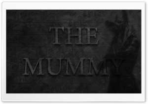 The Mummy 2017 HD Wide Wallpaper for Widescreen