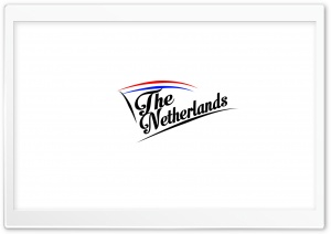 The Netherlands HD Wide Wallpaper for Widescreen