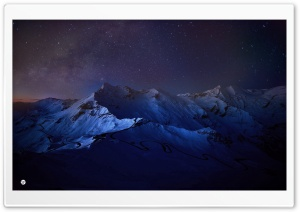The Night HD Wide Wallpaper for Widescreen