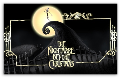 The Nightmare Before Christmas ❤ 4K UHD Wallpaper for Wide 16:10 5:3 Widescreen WHXGA WQXGA WUXGA WXGA WGA ; 4K UHD 16:9 Ultra High Definition 2160p 1440p 1080p 900p 720p ; Mobile 5:3 16:9 - WGA 2160p 1440p 1080p 900p 720p ;