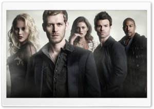 The Originals HD Wide Wallpaper for 4K UHD Widescreen desktop & smartphone