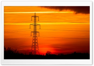 The Power and The Sun Ultra HD Wallpaper for 4K UHD Widescreen desktop, tablet & smartphone