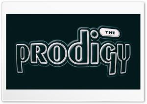 The Prodigy Old Logo Ultra HD Wallpaper for 4K UHD Widescreen desktop, tablet & smartphone