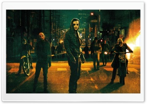 THE PURGE ANARCHY HD Wide Wallpaper for Widescreen