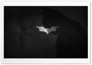 The Return of Batman HD Wide Wallpaper for 4K UHD Widescreen desktop & smartphone