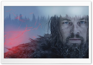 The Revenant HD Wide Wallpaper for Widescreen