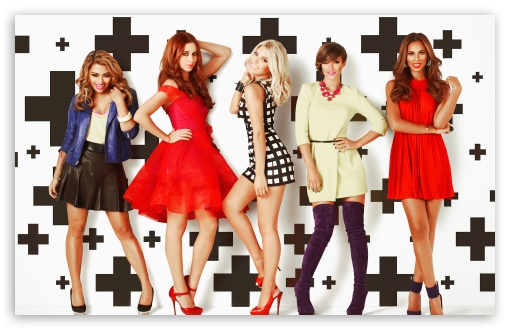 The Saturdays HD wallpaper for Wide 16:10 5:3 Widescreen WHXGA WQXGA WUXGA WXGA WGA ; Standard 3:2 Fullscreen DVGA HVGA HQVGA devices ( Apple PowerBook G4 iPhone 4 3G 3GS iPod Touch ) ; Mobile 5:3 3:2 - WGA DVGA HVGA HQVGA devices ( Apple PowerBook G4 iPhone 4 3G 3GS iPod Touch ) ;