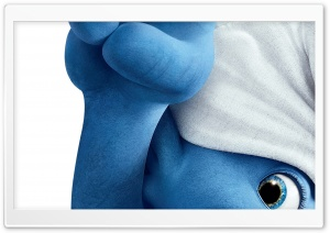 The Smurfs 2 2013 Movie HD Wide Wallpaper for Widescreen