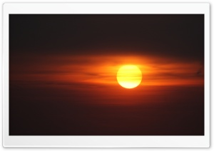 The Sun HD Wide Wallpaper for Widescreen