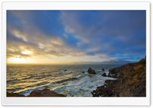 The Sutro Highlands HD Wide Wallpaper for 4K UHD Widescreen desktop & smartphone