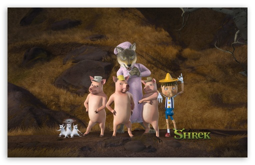 The Three Little Pigs And Pinocchio HD wallpaper for Wide 16:10 5:3 Widescreen WHXGA WQXGA WUXGA WXGA WGA ; HD 16:9 High Definition WQHD QWXGA 1080p 900p 720p QHD nHD ; Standard 4:3 5:4 3:2 Fullscreen UXGA XGA SVGA QSXGA SXGA DVGA HVGA HQVGA devices ( Apple PowerBook G4 iPhone 4 3G 3GS iPod Touch ) ; iPad 1/2/Mini ; Mobile 4:3 5:3 3:2 16:9 5:4 - UXGA XGA SVGA WGA DVGA HVGA HQVGA devices ( Apple PowerBook G4 iPhone 4 3G 3GS iPod Touch ) WQHD QWXGA 1080p 900p 720p QHD nHD QSXGA SXGA ;