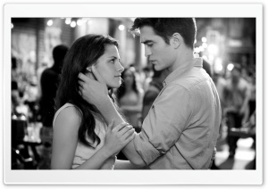 The Twilight Saga Breaking Dawn 2011 HD Wide Wallpaper for Widescreen