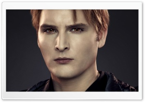 The Twilight Saga Breaking Dawn Part 2 - Peter Facinelli as Carlisle Cullen HD Wide Wallpaper for Widescreen