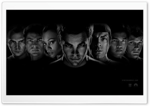 The Ultimate Star Trek HD Wide Wallpaper for Widescreen