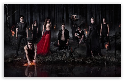 The Vampire Diaries 2013 HD wallpaper for Wide 16:10 5:3 Widescreen WHXGA WQXGA WUXGA WXGA WGA ; HD 16:9 High Definition WQHD QWXGA 1080p 900p 720p QHD nHD ; Standard 4:3 3:2 Fullscreen UXGA XGA SVGA DVGA HVGA HQVGA devices ( Apple PowerBook G4 iPhone 4 3G 3GS iPod Touch ) ; iPad 1/2/Mini ; Mobile 4:3 5:3 3:2 16:9 - UXGA XGA SVGA WGA DVGA HVGA HQVGA devices ( Apple PowerBook G4 iPhone 4 3G 3GS iPod Touch ) WQHD QWXGA 1080p 900p 720p QHD nHD ;