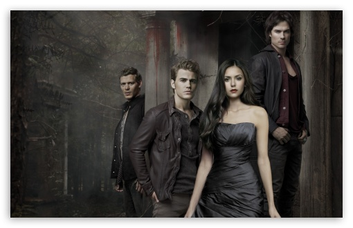The Vampire Diaries HD wallpaper for Wide 16:10 5:3 Widescreen WHXGA WQXGA WUXGA WXGA WGA ; HD 16:9 High Definition WQHD QWXGA 1080p 900p 720p QHD nHD ; Standard 4:3 5:4 3:2 Fullscreen UXGA XGA SVGA QSXGA SXGA DVGA HVGA HQVGA devices ( Apple PowerBook G4 iPhone 4 3G 3GS iPod Touch ) ; Tablet 1:1 ; iPad 1/2/Mini ; Mobile 4:3 5:3 3:2 16:9 5:4 - UXGA XGA SVGA WGA DVGA HVGA HQVGA devices ( Apple PowerBook G4 iPhone 4 3G 3GS iPod Touch ) WQHD QWXGA 1080p 900p 720p QHD nHD QSXGA SXGA ;