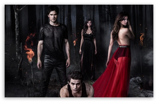 The Vampire Diaries Season 5 ❤ 4K UHD Wallpaper for Wide 16:10 5:3 Widescreen WHXGA WQXGA WUXGA WXGA WGA ; 4K UHD 16:9 Ultra High Definition 2160p 1440p 1080p 900p 720p ; Standard 4:3 5:4 3:2 Fullscreen UXGA XGA SVGA QSXGA SXGA DVGA HVGA HQVGA ( Apple PowerBook G4 iPhone 4 3G 3GS iPod Touch ) ; Tablet 1:1 ; iPad 1/2/Mini ; Mobile 4:3 5:3 3:2 5:4 - UXGA XGA SVGA WGA DVGA HVGA HQVGA ( Apple PowerBook G4 iPhone 4 3G 3GS iPod Touch ) QSXGA SXGA ;