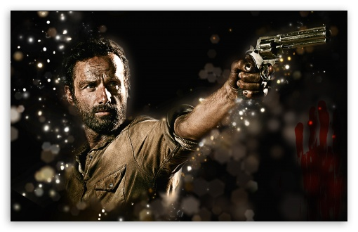 The Walking Dead 4k Hd Desktop Wallpaper For 4k Ultra Hd Tv