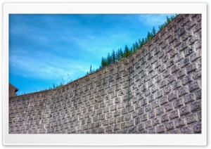 The Wall HD Wide Wallpaper for Widescreen